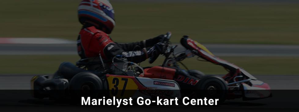 Marielyst Gokart
