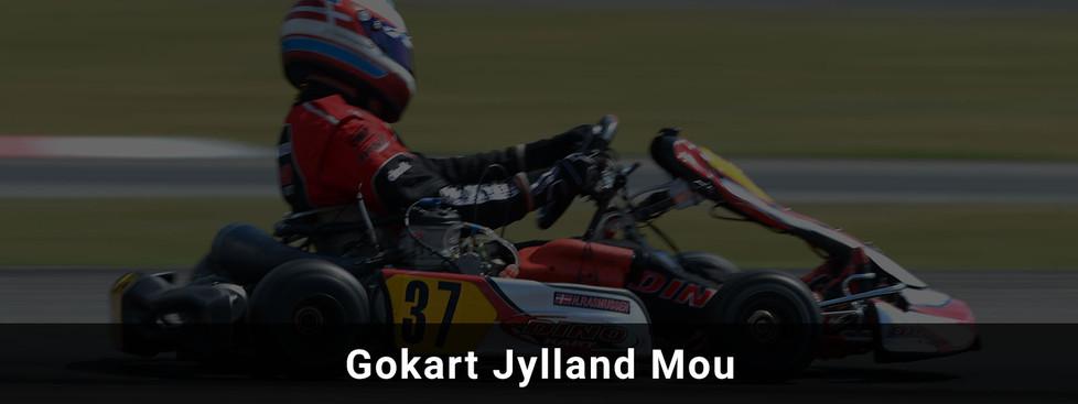 Gokart Jylland Mou
