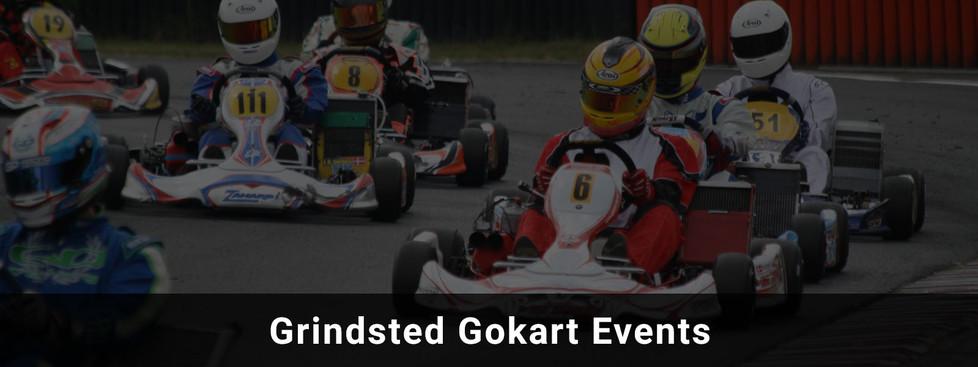 Grindsted Gokart Events