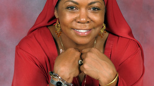A Virtuous Conversation with Dr. Ava Muhammad