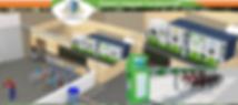 Locandina Condominio Ecologico soluzioni