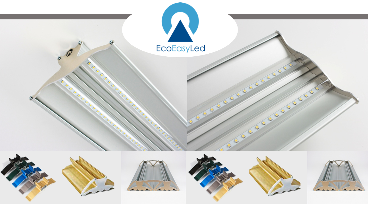 RELAMPING CON LAMPADE A LED