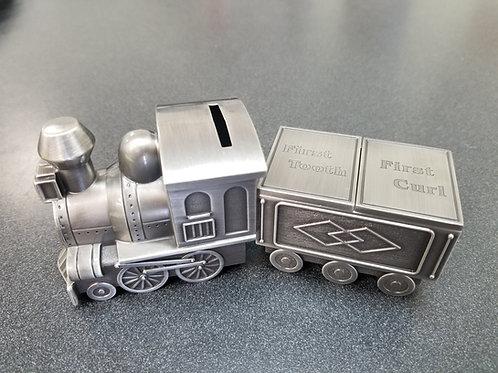 Train Bank Set