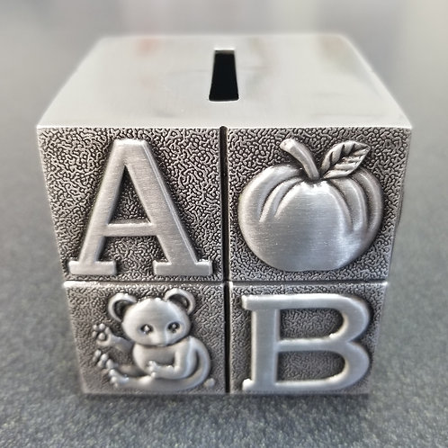 ABC Block Bank