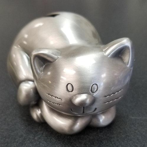 Kitty Cat Bank