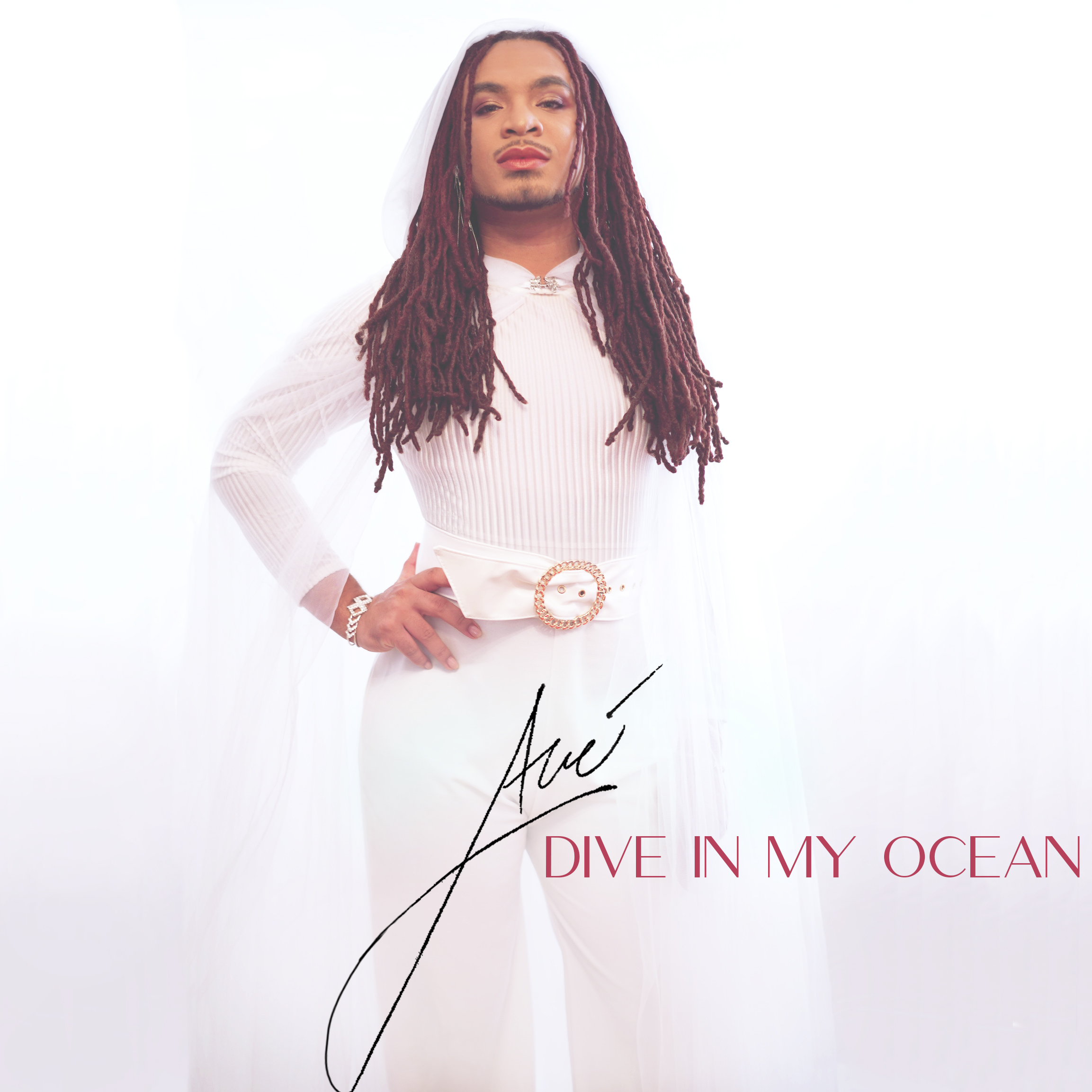 Dive In My Ocean by Avé