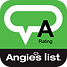 Angie's List A rating.png