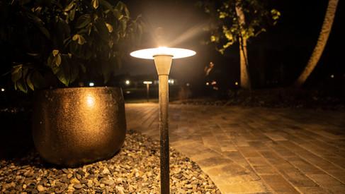 Phillips Landscape Lighting