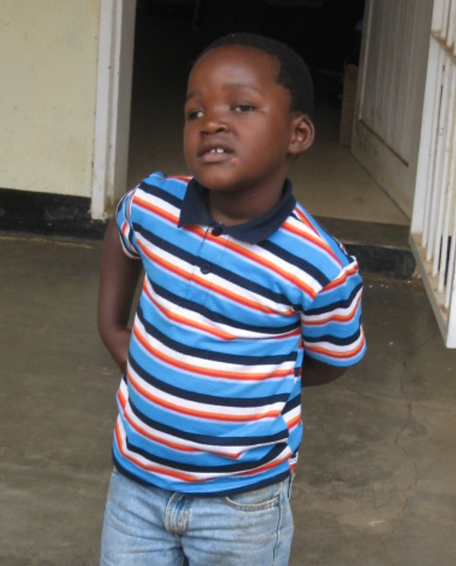Vusile D. in Eswatini