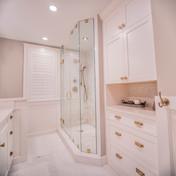 Distinct Designs by Barb - bathroom