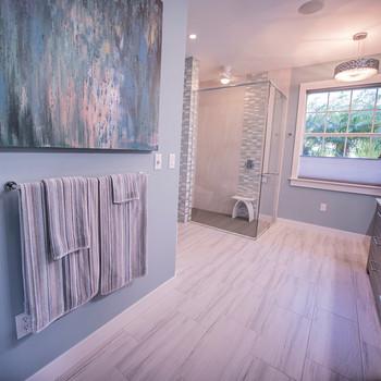 Distinct Designs by Barb - bathroom decoration