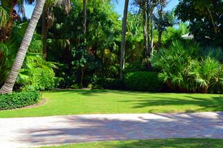 Phillips Landscape - pavers & landscaping
