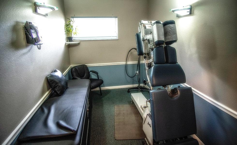 Venice Health Institute chiropractors