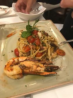 Florida Left Coast Travel food 4