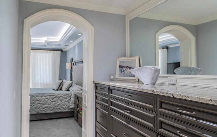 Distinct Designs by Barb - bedroom