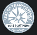 Seal of Transparency - GuideStar