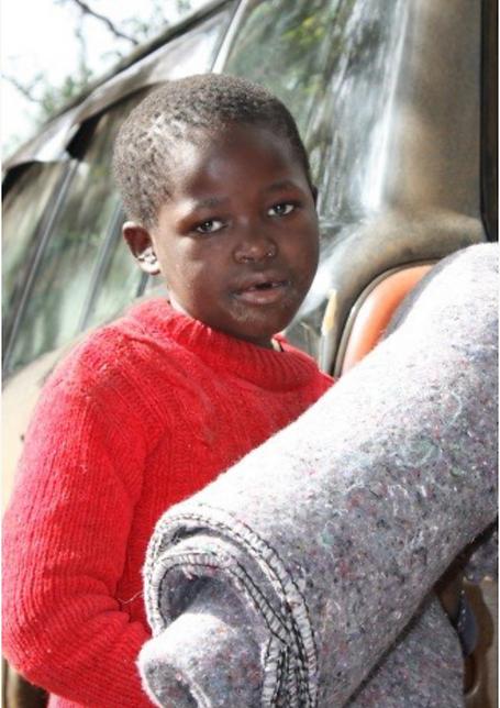 SIMPHIWE M. in Eswatini