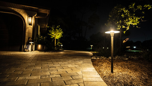 Phillips Landscape Lighting