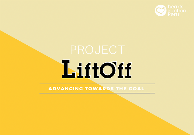 LIFTOFF Project