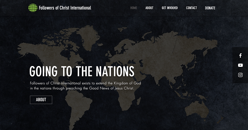 Followers of Christ International websit