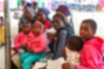 Kudvumisa Foundation - Eswatini