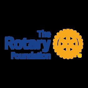 The Rotary Foundation logo