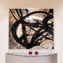 Distinct Designs by Barb - entryway