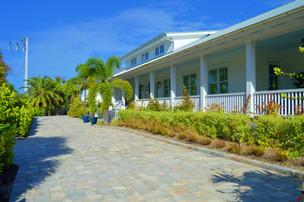 Phillips Landscape house
