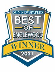 Phillips Landscape - Best of Englewood Winner