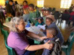 Kudvumisa Foundation - health care