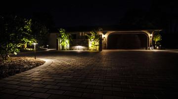 Phillips Landscape - lighting