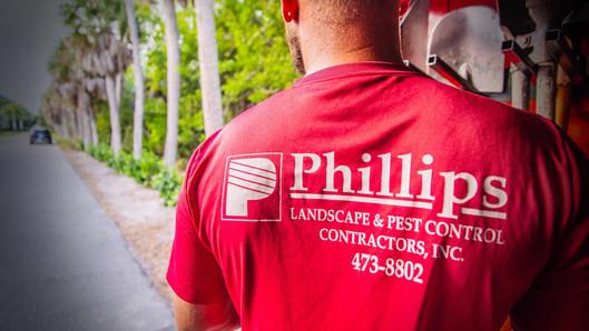Phillips Landscape Services