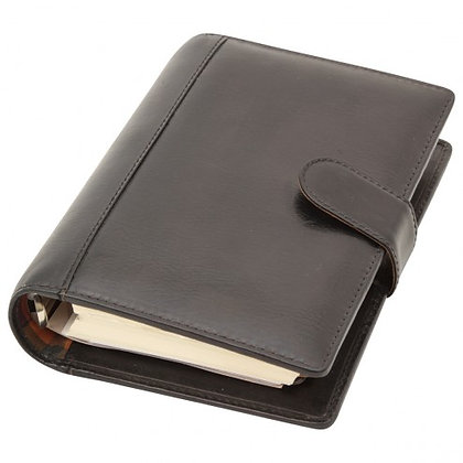 VT Leather Notebook