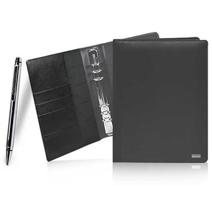 Insignia A5 Ring Binder