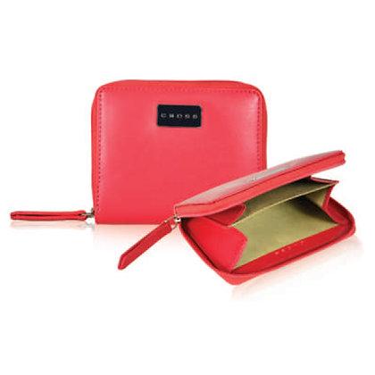 Cross Women's Compact Zip Arround Wallet