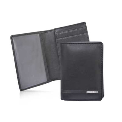 Classic Century Business and Credit Card Wallet
