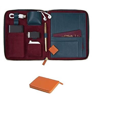 Nappa Leather Tech Pack