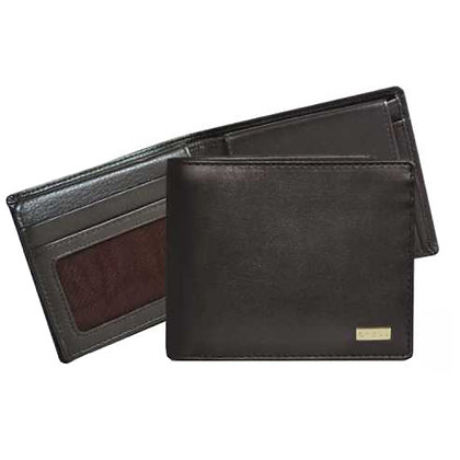 Insignia Overflap Wallet