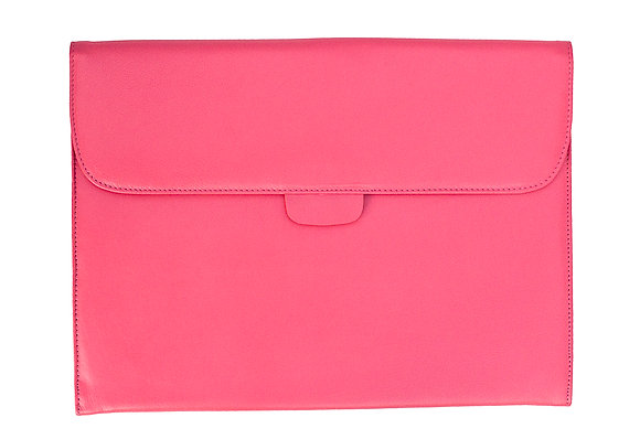 Pink iPad Sleve