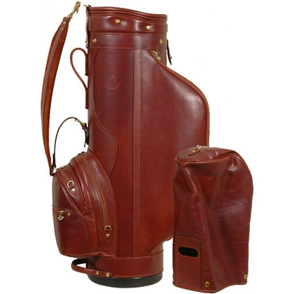 Pro Staff Golf Bag