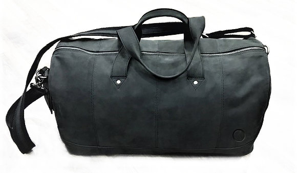 Hunter Leather Cabin Holdall