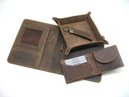 Hunter Leather