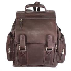 VT Leather Backpack