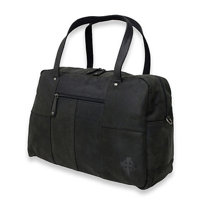 Holdall Nappa Leather