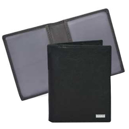 Insignia Folded ID Card Case