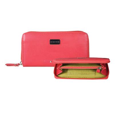 Cross Women's Mini Zip Arround Wallet