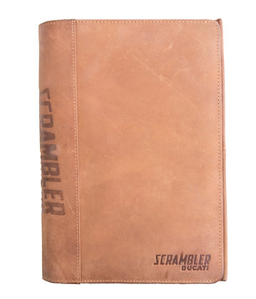 Hunter Leather Organiser