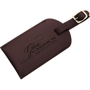 VT Luggage tag