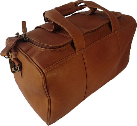 Italian VT Leather Holdall