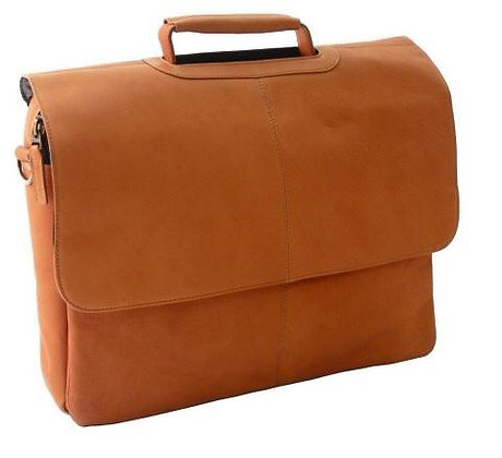 Soft Leather Business Case side
